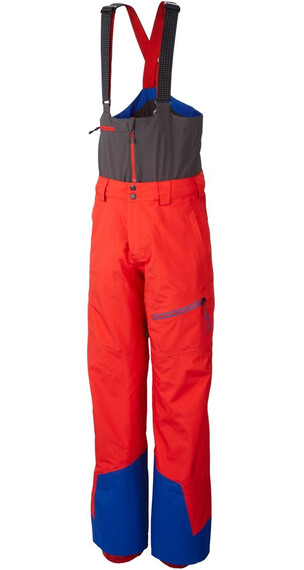 Mountain Hardwear M's Compulsion 3L Pant Hot Rod (657)